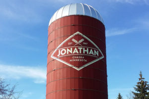 Jonathan Association Annual Meeting February 18, 2020